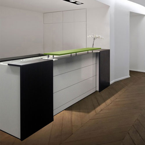 Commercial office furniture from SB Furniture