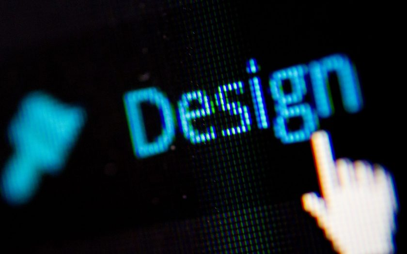 WordPress for small business web site design by Geek Free Web Design